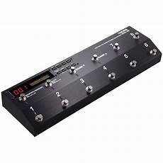 Es 8 Effect Loop Switcher 171 Helper