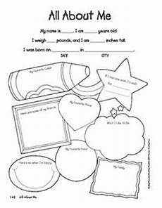me and my family lesson plans for preschool best 25 kinder