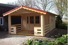 Gartenhaus Selber Bauen Diese Kosten Kommen Auf Sie Zu