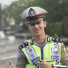 Profil Biodata Dan Foto Bripda Andre Ferdiansyah Polisi