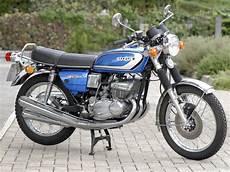 suzuki 380 gt 1975