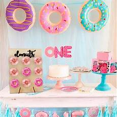 fengrise woode diy donut wall for baby showers birthday party decoration kids bridal shower
