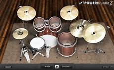 mt power drumkit 2 studio one kvr mt power drum kit by manda audio drum sler vst plugin and audio units plugin
