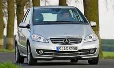 Mercedes A Klasse 2008 - mercedes a klasse w169 fl 2008 preis