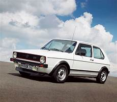 volkswagen golf 1 gti 1 6 1976 1984 guide occasion
