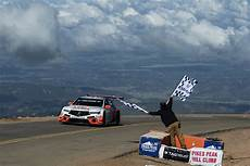 dumas wins 2017 pikes peak hill climb his third title