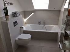 Bad Betonputz Neues Badezimmer Betonoptik Und