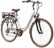 e bike damen mittelmotor tretwerk e bike city damen 187 cloud 2 0 171 28 zoll 7
