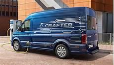 vw crafter 2017 maße ab 2017 vw elektro transporter e crafter ecomento de