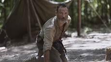 Walking Dead - walking dead time jump explained reporter