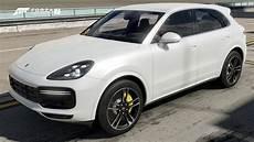 Porsche Cayenne Turbo 2018 Forza Motorsport Wiki