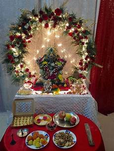 flower decoration ideas home top 81 creative ganpati decoration ideas for home that
