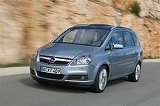 Opel Zafira 2008 2009 2010 2011 2012 2013 2014