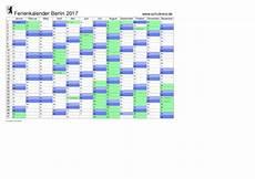 berlin ferien 2017 schulferien kalender berlin 2017 mit feiertagen und