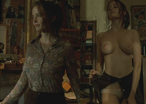The Dreamers Nude