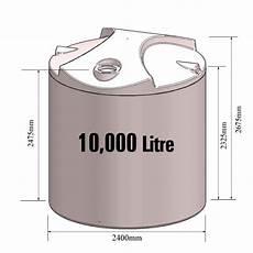 taylex plastic rainwater tanks