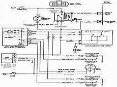 87 chevy truck engine wiring harness diagram 1987 chevy truck wiring diagram for gas tanks wiring forums