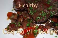 Coq Au Vin Original - coq au vin recipe a healthy mediterranean version of the
