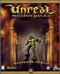 mission pack i return to na pali википедия
