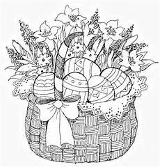 ausmalbilder erwachsene ostern tiffanylovesbooks