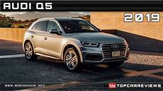 audi q5 2019 2019 audi q5 review rendered price specs release date