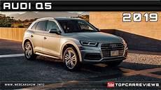 Audi Q5 2019 - 2019 audi q5 review rendered price specs release date
