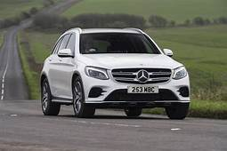 MERCEDES BENZ GLC Diesel Estate 220D 4matic Sport 5dr