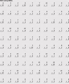 multiplication worksheets for beginners 4404 printable multiplication worksheets for practice grade 4 6