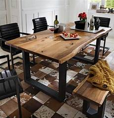 tisch industrial style industrial style zeitlos und modern einrichten wood