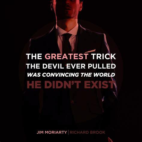 Reichenbach Theory