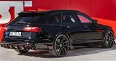 Audi Abt Sportsline Rs6 R Avant With 730hp At Geneva Motor