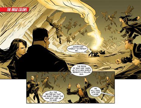Kandor Smallville