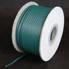 c7 1000 foot green wire bulk spool with 12 quot spacing novelty lights