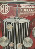 Chicagoland MG Club The Book Of Car