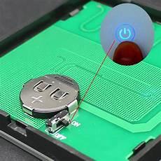 Ktnnkg Channel 433mhz Wall Touch Remote ktnnkg 2 channel 433mhz 86 wall touch remote