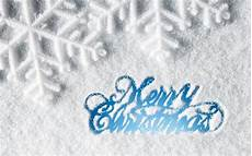 merry christmas snow wallpapers hd wallpapers id 16512