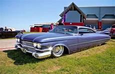 Chopped Cadillac 1959 kustom chopped cadillac