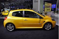 2011 renault clio rs 200 grand prix australia limited