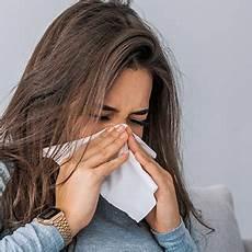 Ständig Verstopfte Nase - symptome einer nasennebenh 246 hlenentz 252 ndung pari