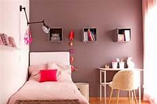 Chambre Ado Fille Decoration D Interieur Idee