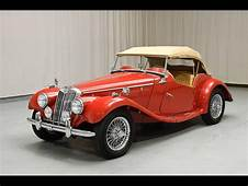 1954 MG TF For Sale  Classic Cars UK