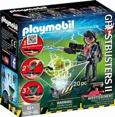 Playmobil Ghostbusters Malvorlagen Playmobil Ghostbusters 2 Figures Available End Of January