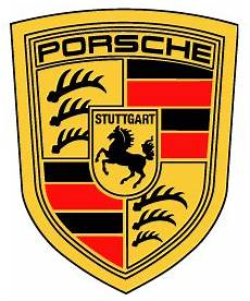 porsche logo needs to be a size 11x14 at least to