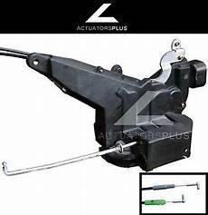 lexus is300 front right power door lock latch actuator 01 05 oem lifetime ebay