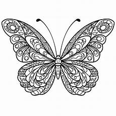 pin by w on coloring pages such butterfly