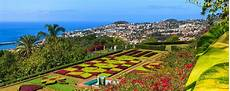 Weather Forecast Funchal In March