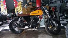 Bengkel Custom Motor by Bengkel Custom Cafe Racer Di Surabaya Beste Awesome