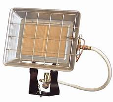 chauffage radiant gaz mobile sovelor solor 4200s plein air