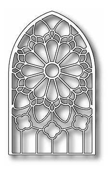 Malvorlagen Fenster Pdf Kirchenfenster Malvorlage 09 Glasmalerei Kunst