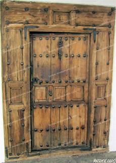 Photos Portes Anciennes Galerie Images Forum Menuiserie
